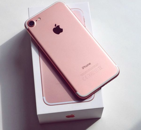 32gb used iPhone 7 32gb selling for only $380 Unlocked any carrier