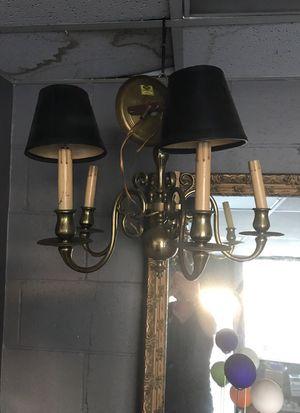 Brass Chandelier for Sale in Los Angeles, CA