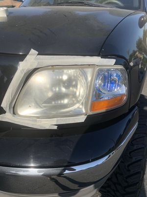Headlight Restoration for Sale in South El Monte, CA