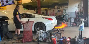 370z 350z g35 g37 q50 Nissan dyno tuning for Sale in Peachtree Corners, GA