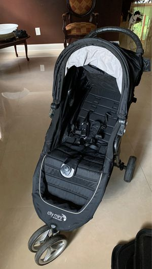 City Mini Stroller With Car Rugs! for Sale in Charlotte, NC