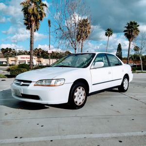 HONDA ACCORD LX AUTOMÁTICO EXCELLENTES CONDICIONES for Sale in Vista, CA