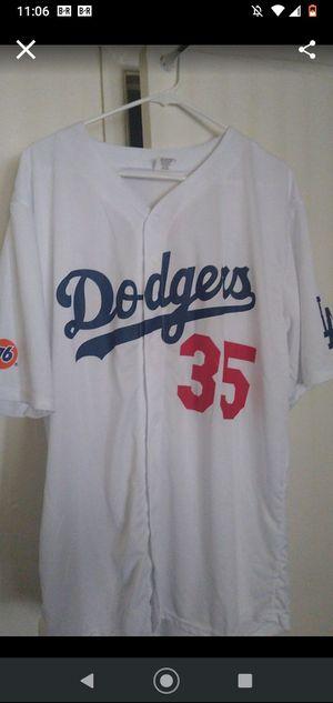 Dodgers jersey for Sale in Riverside, CA