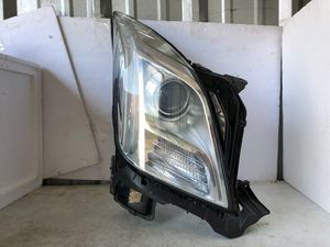 2014 2015 2016 2017 Cadillac XTS Xenon NON AFS Right Fits Headlight OEM Clean for Sale in Nashville, TN