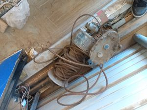Winch for Sale in Phelan, CA