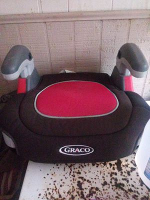 Booster car seat for Sale in Hillsboro, OH