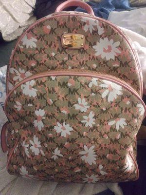 Michael Kors backpack purse for Sale in Hudson, FL