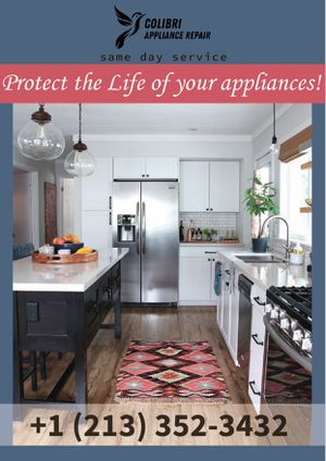Appliance repair and maintenance for Sale in Pasadena, CA