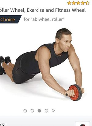 Ab Wheel for Sale in New York, NY