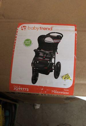 baby trend jogging stroller for Sale in North Las Vegas, NV