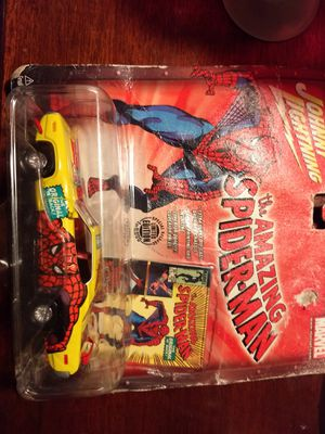 Spiderman collectable for Sale in Port Orchard, WA