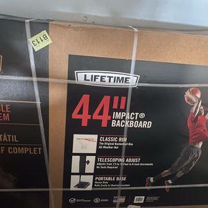 Basketball Hoop for Sale in Aliso Viejo, CA