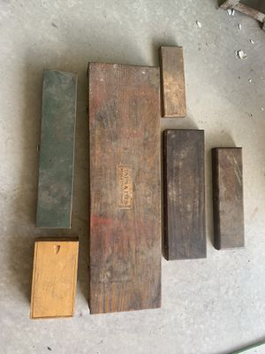 Antique Tap and Die sets and Dial Test Indicator for Sale in Visalia, CA