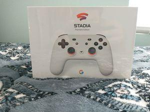 Google Stadia Premiere Edition for Sale in Glendale, AZ