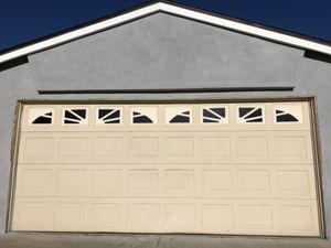 Garage door for Sale in Chino, CA