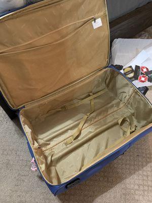 30inch suitcase for Sale in Santa Barbara, CA