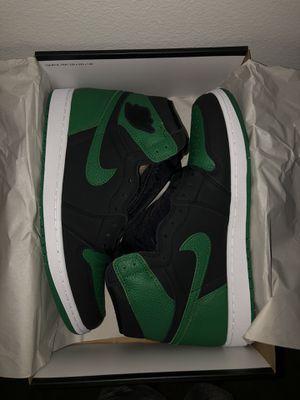 Nike Air Jordan 1 Retro High OG Pine Green 2.0 Sz 11 for Sale in Glendora, CA