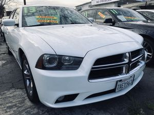 2013 Dodge Charger RT Hemi v8 w/ 140k miles for Sale in Whittier, CA