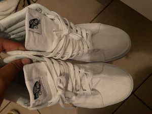 White vans for Sale in Miami Gardens, FL