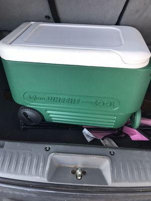 Igloo cooler for Sale in Santa Ana, CA