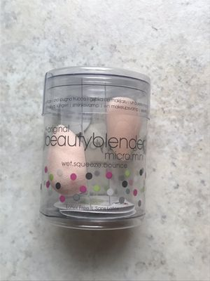 Beauty Blender Micro Mini Sponges for Sale in Dearborn, MI