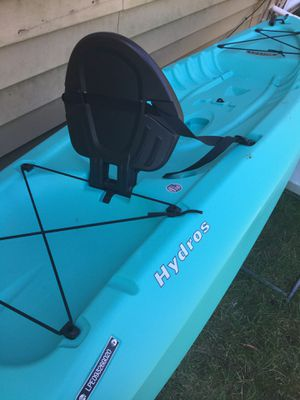 kayak for sale for Sale in Hanover Park, IL