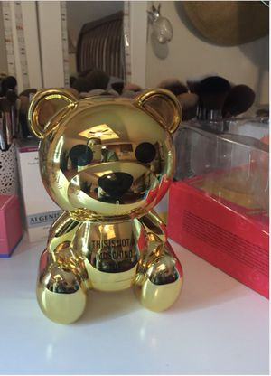 Moschino bear palette for Sale in Manassas, VA