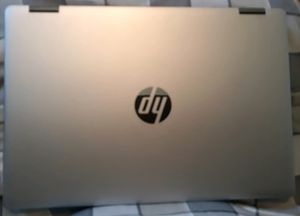"""HP - Pavilion x360 2-in-1 14"""" Touch-Screen Laptop - Intel Core i3 - 8G for Sale in Midlothian, VA"""