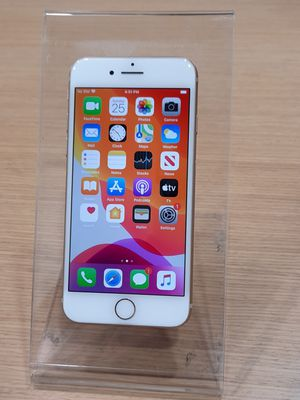 Apple iPhone 8 64GB Rose Gold for T-Mobile, Sprint, and Metro for Sale in Culver City, CA
