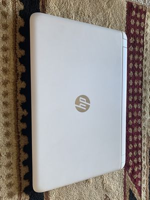 HP pavilion note book for Sale in Addison, TX