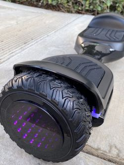 """6.5"""" Self Balance Hoverboard Infinity Lights for Sale in Ontario,  CA"""
