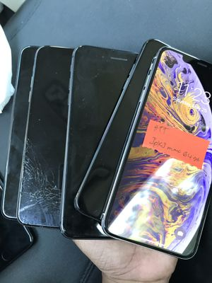 iPhone X for Sale in College Park, GA