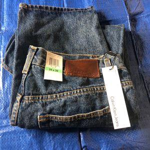 Calvin Klein Jeans 34x30 for Sale in Antioch, CA