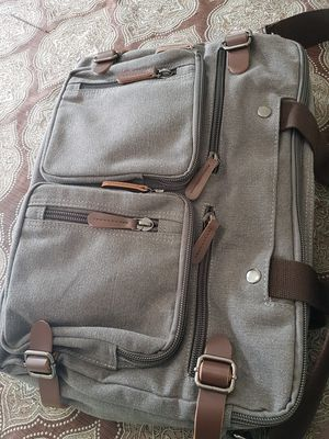 Men's Quality Multipurpose Backpack for Sale in Vallejo, CA