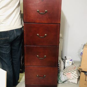 File Cabinet for Sale in San Dimas, CA
