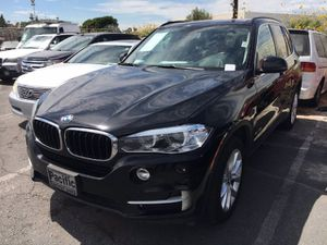 2016 BMW X5 for Sale in Ontario, CA