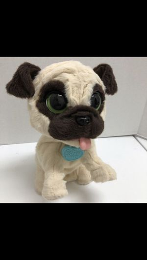 Furreal Friends pug doll for Sale in Winchester, CA