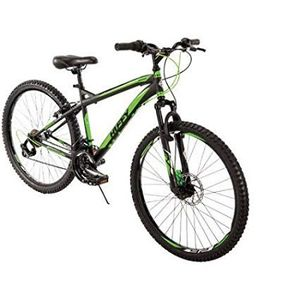 "Huffy 26"" Nighthawk Men's Hardtail Mountain Bike with 18 Speeds for Sale in Austin, TX"