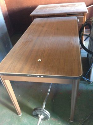 Table, Office Type for Sale in Pomona, CA