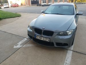 07 Bmw 328i convertible for Sale in Washington, DC