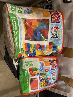Mega Blocks for Sale in Issaquah,  WA