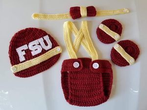 Crochet Boy/Girl Football Diaper Cover Outfits $25 for Sale in Plant City, FL