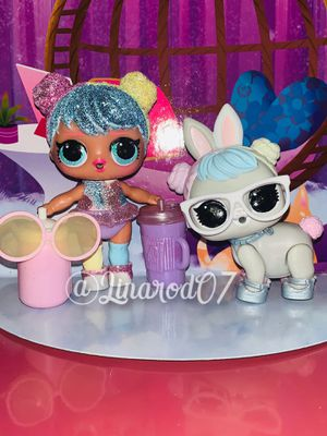 Bon Bon Set LOL Surprise Dolls for Sale in Hialeah, FL