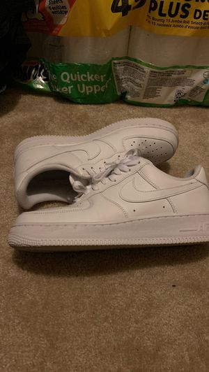 Nike Air Force one size 9 for Sale in Atlanta, GA