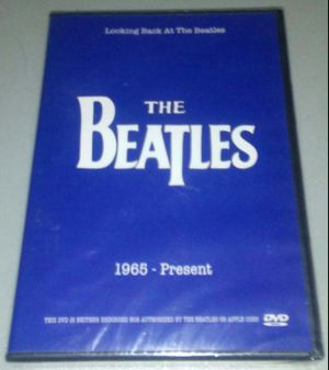 Unopened The Beatles 1968-Present DVD for Sale in Ontario, CA