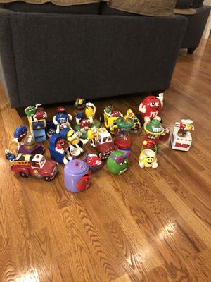 M&M collectibles for Sale in Easley, SC