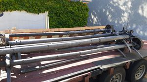 Mobile home axles for Sale in Murrieta, CA