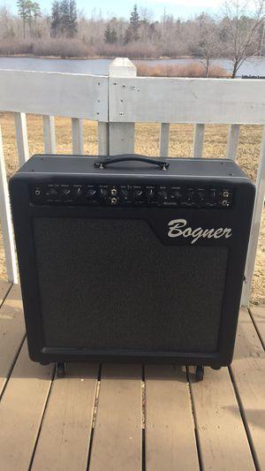 Bogner Alchemist 212 Tube Guitar Amplifier for Sale in Philadelphia, PA