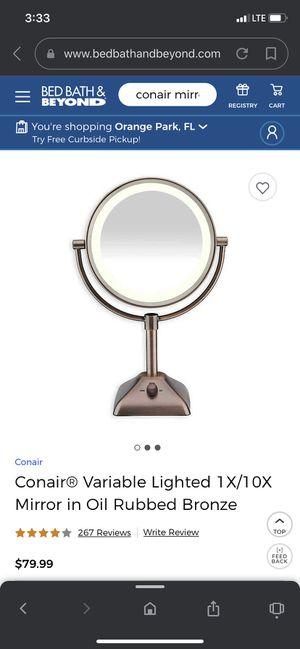 Brand New Conair Illuminations Make-Up Mirror, Vanity Mirror, Makeup for Sale in Winter Garden, FL