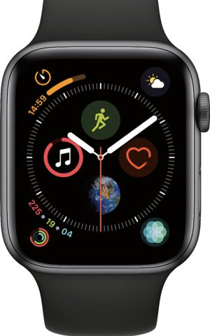 Apple watch series 4 (44mm) for Sale in Parkdale, OH